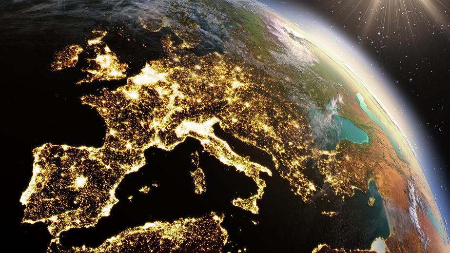 Logística por toda europa merkan-cia.com