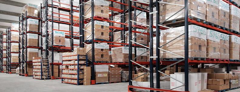 Centros de almacenaje - merkan-cia.com
