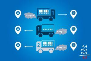 carga maxima medio ambiente transporte merkancia