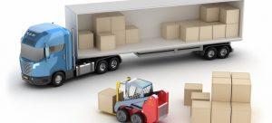 carga estiba transporte mercancias